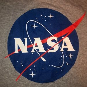 Other - *NEW* NASA Tee (Girls, 10/12)